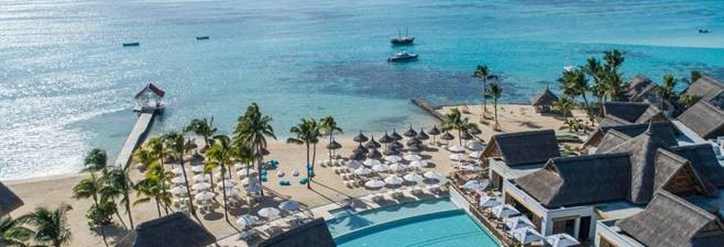 Marvellous Mauritius Dublin Fly Package Offer - Image 1