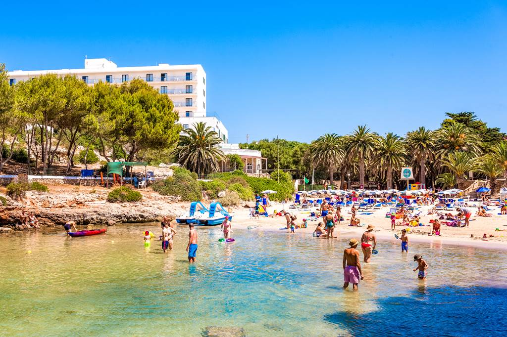 Menorca May All Incl Family Offer - Image 4