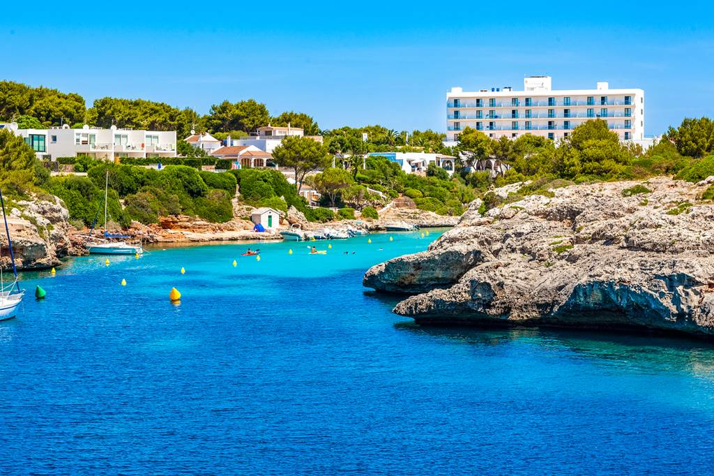 Menorca May All Incl Family Offer - Image 1