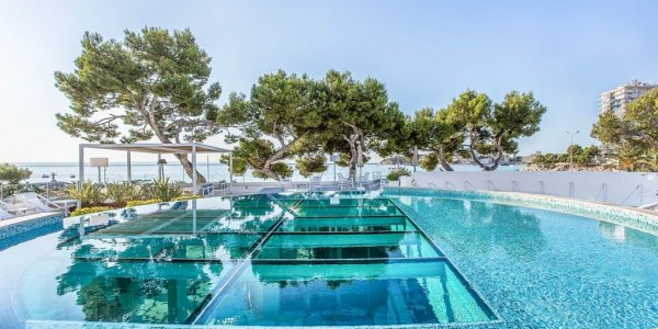 Adult Only Luxury in Palma Nova Summer '20