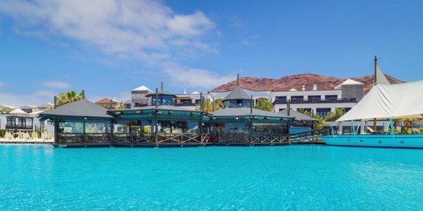 5* LUXURY Lanzarote WINTER GETAWAY
