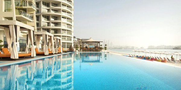 Dubai Luxury 5* All Inclusive