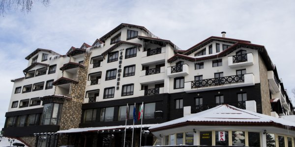 Christmas Ski Short Break Snezhanka Hotel