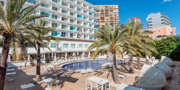Benidorm All Inclusive 4* Bargain