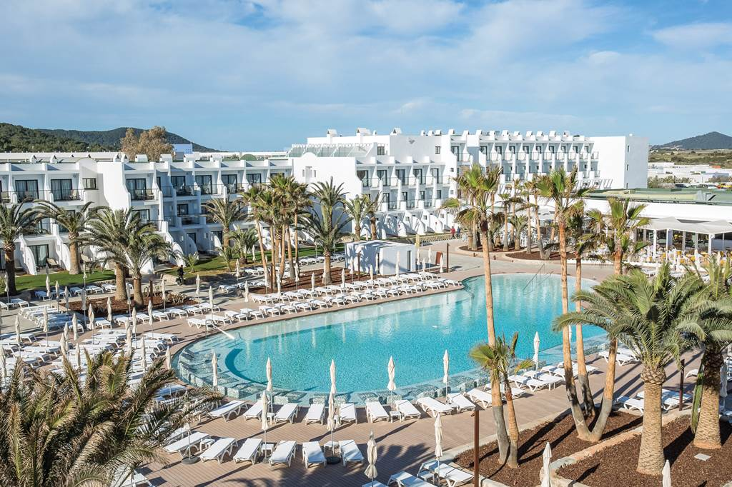 5* Luxury Ibiza ALL INCL Short Break - Image 2