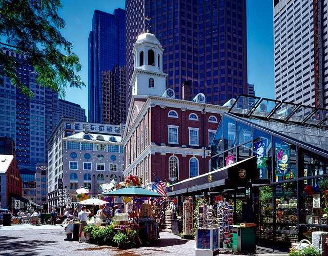 Boston, New York & Washington Spring Trio - Image 2