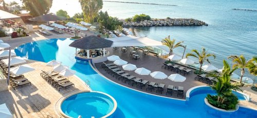 5* Luxury Spring Escape in Cyprus