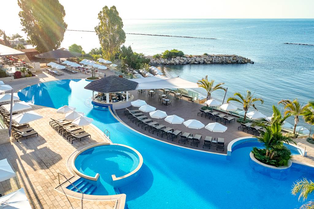 5* Luxury Spring Escape in Cyprus - Image 1