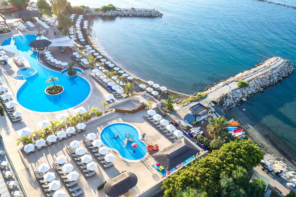 5* Luxury Spring Escape in Cyprus - Image 2