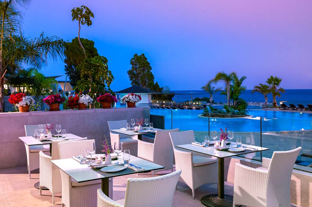 5* Luxury Spring Escape in Cyprus - Image 3