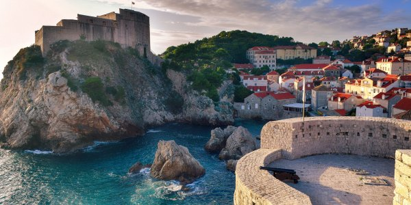 Dubrovnik & Venice – 2 Centre Euro Break