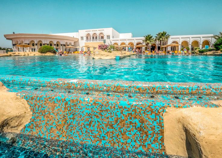 All Inclusive Early Summer Deal to Tunisia - Image 7
