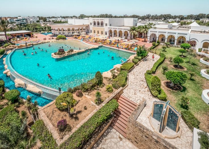 All Inclusive Early Summer Deal to Tunisia - Image 1
