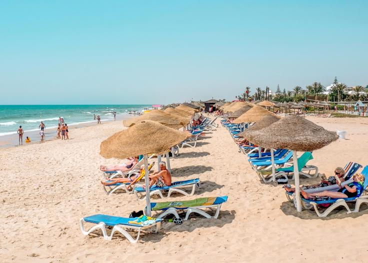 All Inclusive Early Summer Deal to Tunisia - Image 4