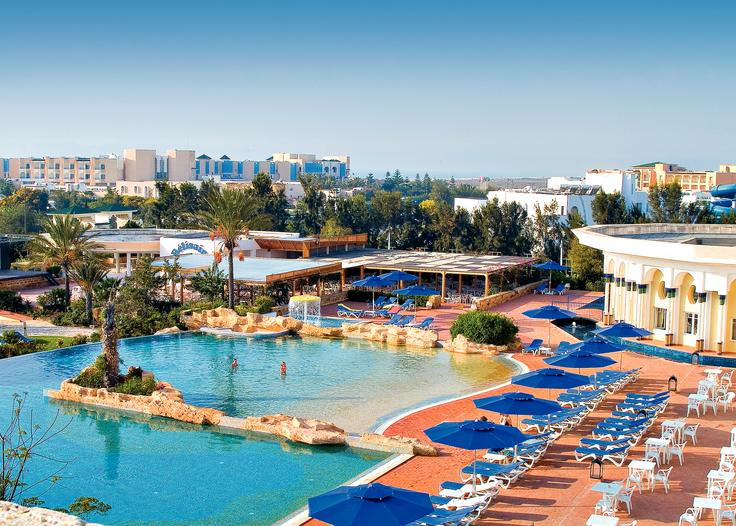 All Inclusive Early Summer Deal to Tunisia - Image 6
