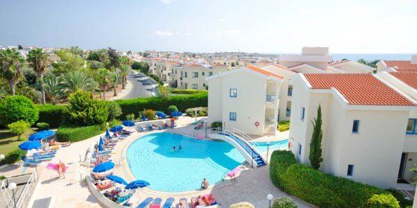 Late Summer Offer to Cyprus