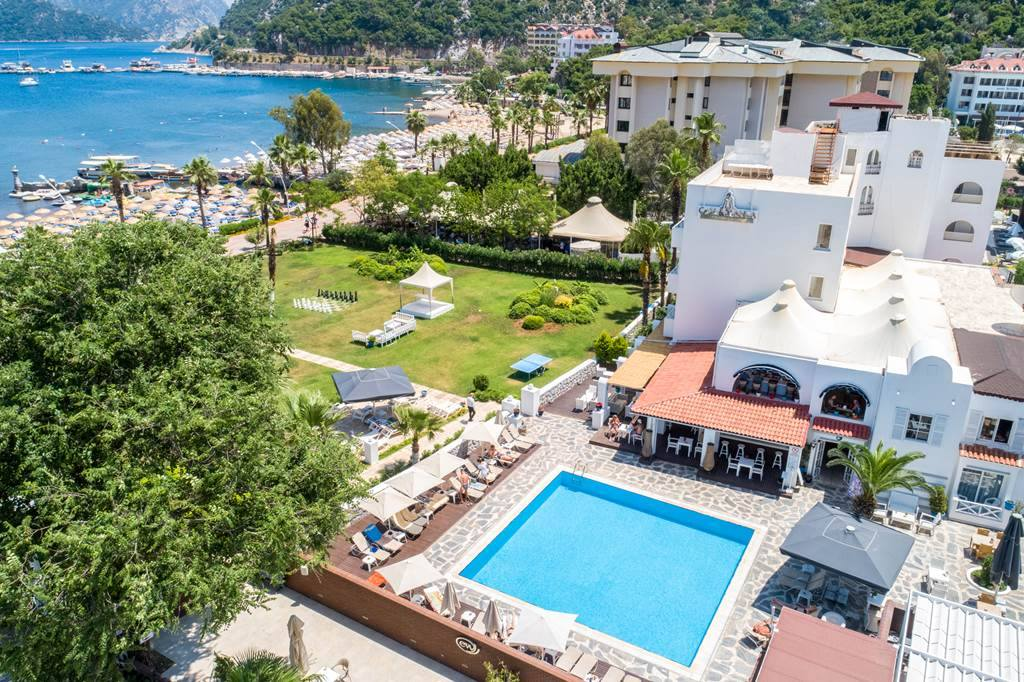 Turkey 4* Adults Only All Inclusive - Image 3