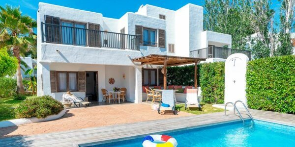 Ibiza Private Villa Escape