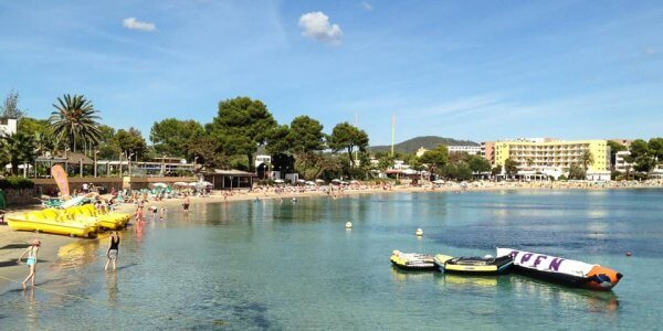 Ibiza Oct Short Break Bargain