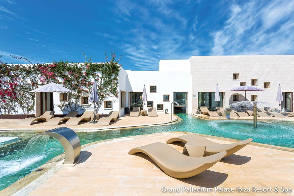 5* Luxury Ibiza ALL INCL Short Break - Image 4