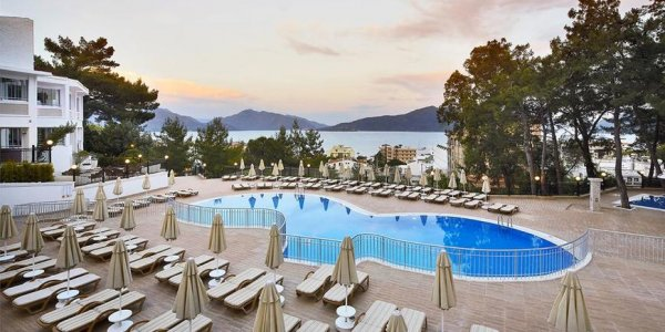 4* TURKEY ALL INCLUSIVE BARGAIN