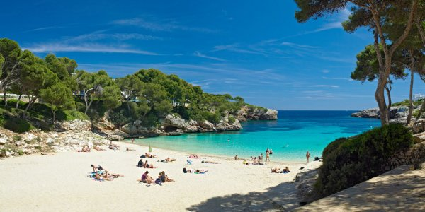 Autumn Escape to Cala D'Or Majorca