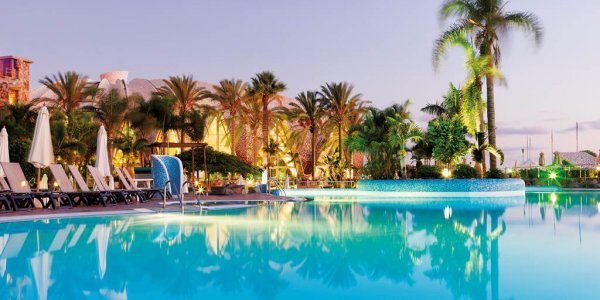 Gran Canaria 5* Winter Luxury