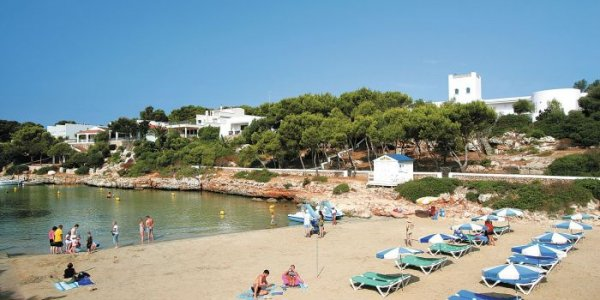 Menorca Late Summer NInja Deal