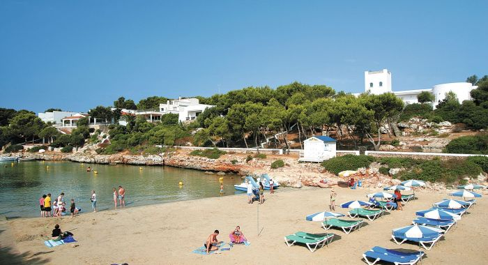 Menorca Late Summer NInja Deal - Image 1