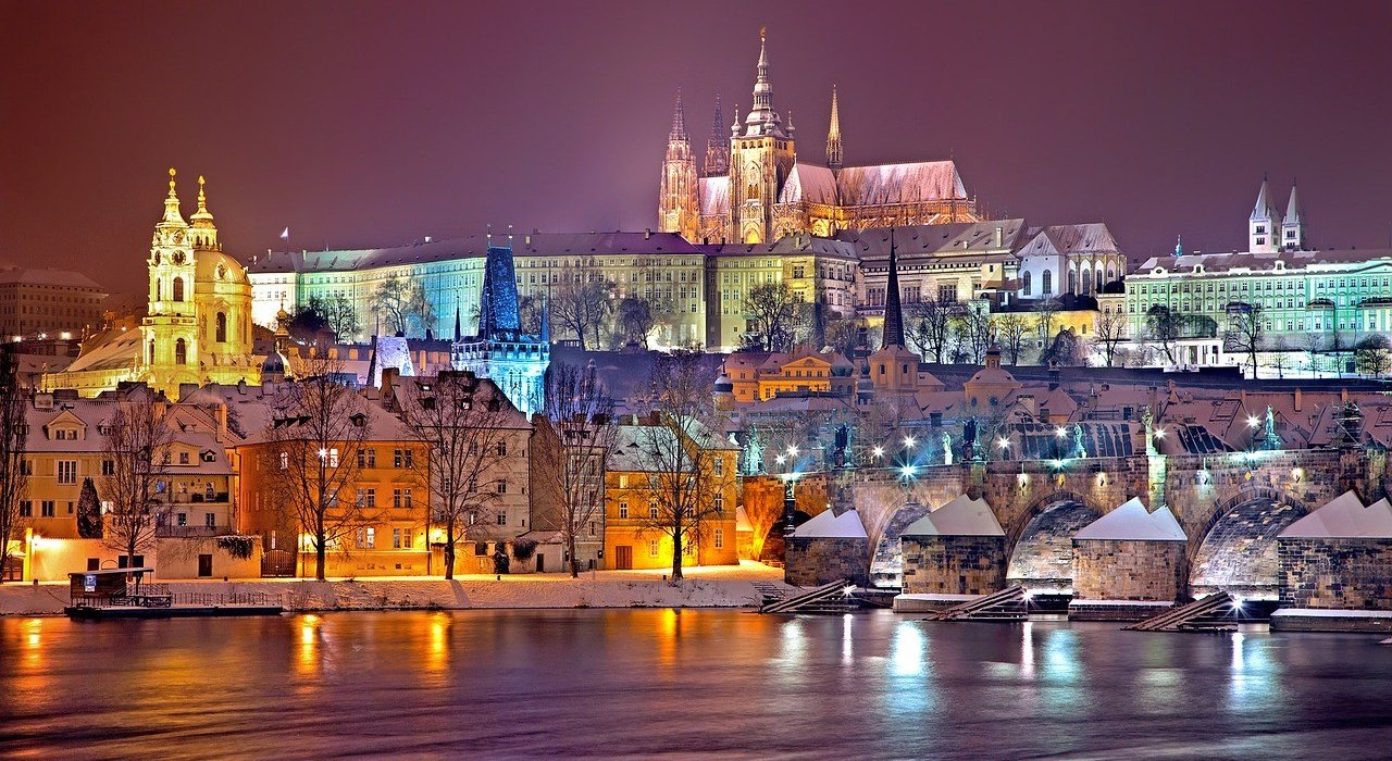 3 Night Spooktacular Prague Break - Image 5