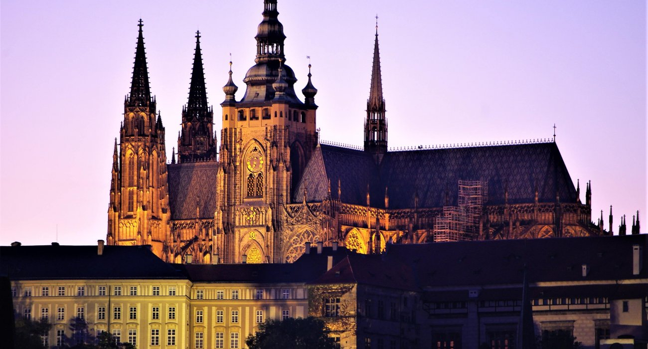 3 Night Spooktacular Prague Break - Image 4