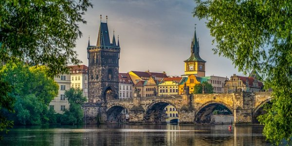 Prague Jan City Break – £210pp