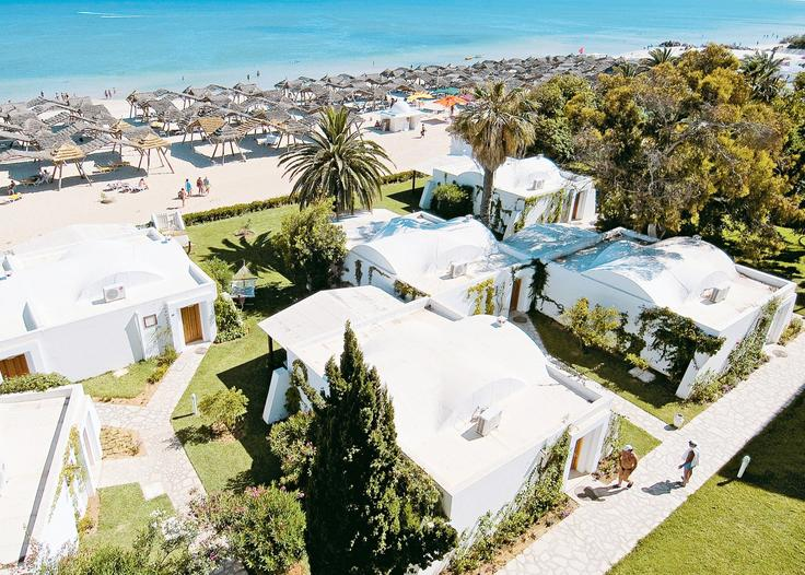 Tunisia 4* October All Inclusive Bargain - Image 2