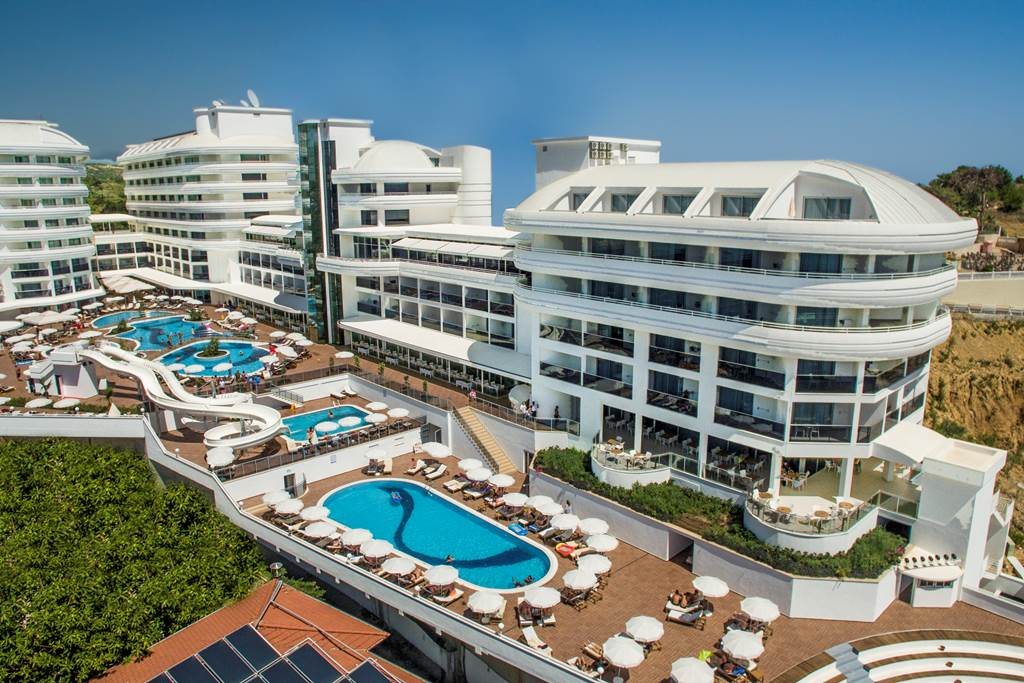Turkey 4* All Inclusive LATE DEAL - Image 1