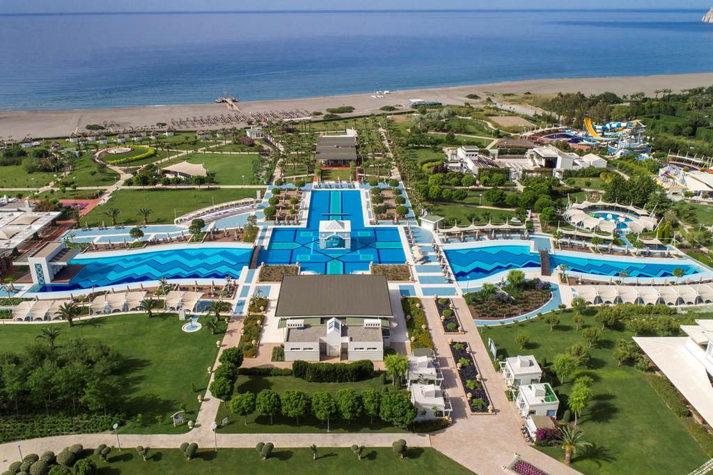 Easter Hols Turkey 5* All Inclusive - Image 2