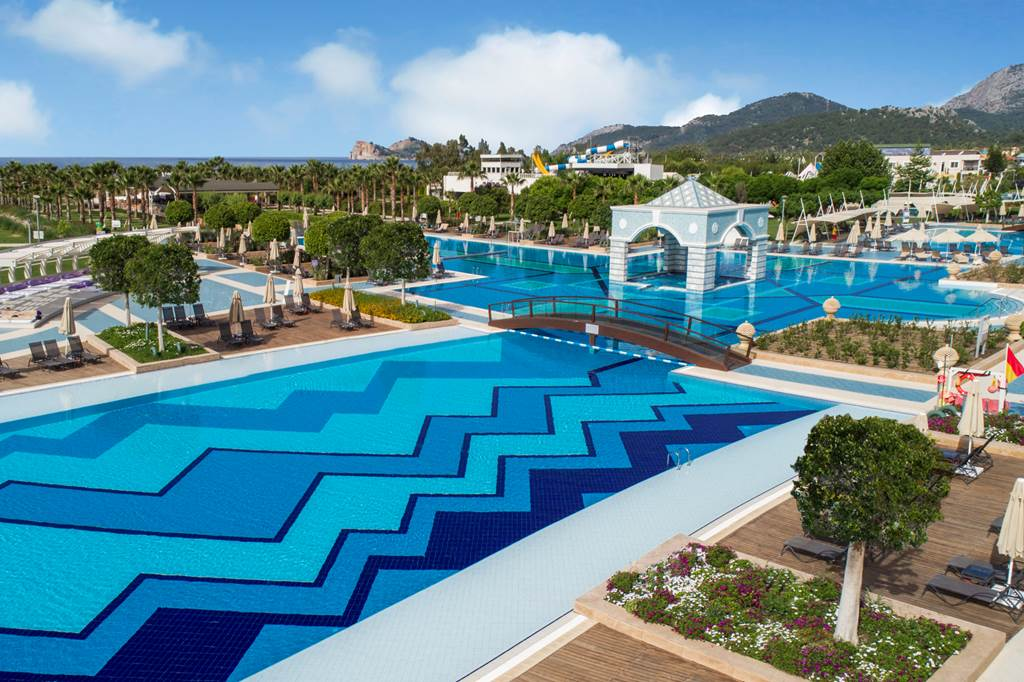 Easter Hols Turkey 5* All Inclusive - Image 3