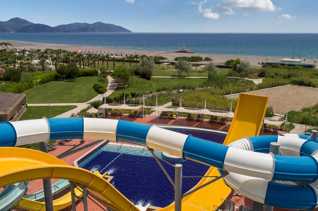 Easter Hols Turkey 5* All Inclusive - Image 4