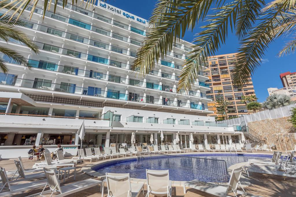 Adults Only 4* Benidorm Wintersun - Image 8