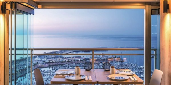 SPain 4* ALICANTE WINTER BREAK