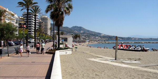 3* Costa Del Sol Early Spring
