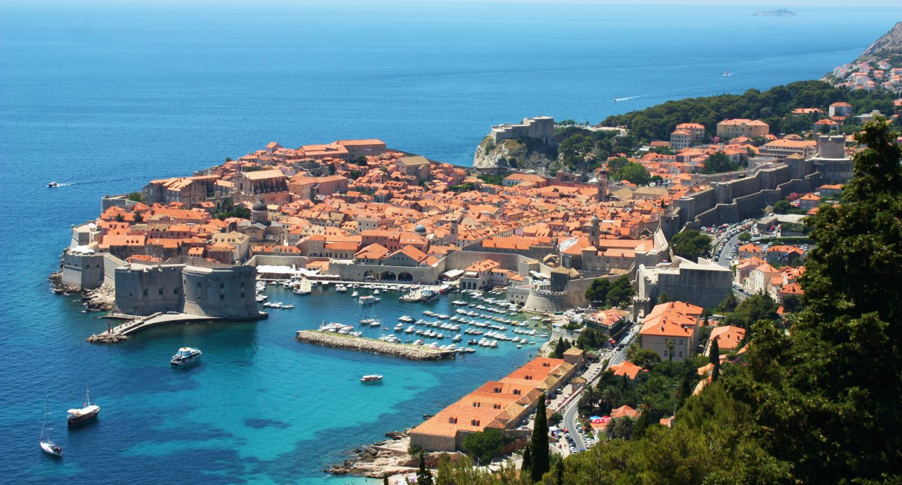 7 Night Greece & Croatia Cruise - Image 2