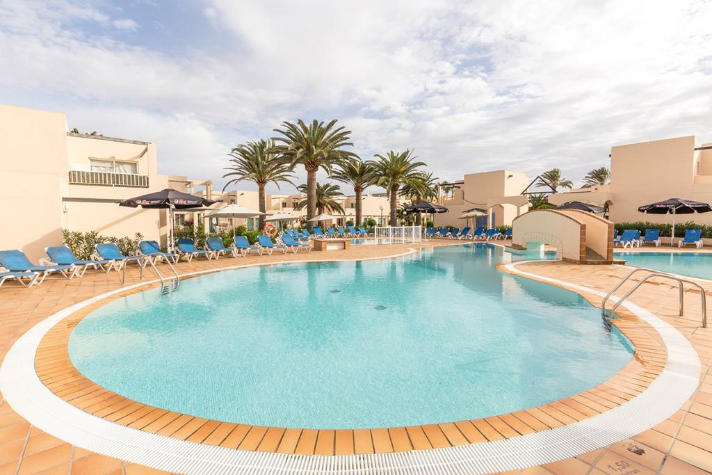 TWO BEDROOM APARTMENT GOALS! FUERTEVENTURA - Image 1