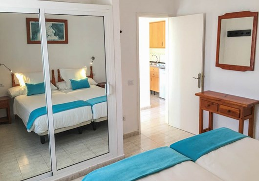 TWO BEDROOM APARTMENT GOALS! FUERTEVENTURA - Image 4