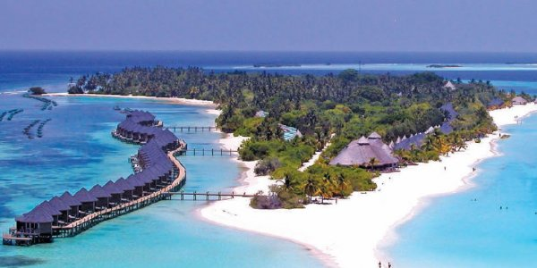 Maldives FREE SEAPLANE TRANSFERS