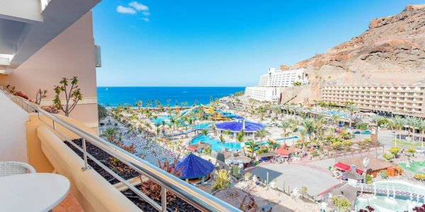 All Inclusive Gran Canaria July 2020
