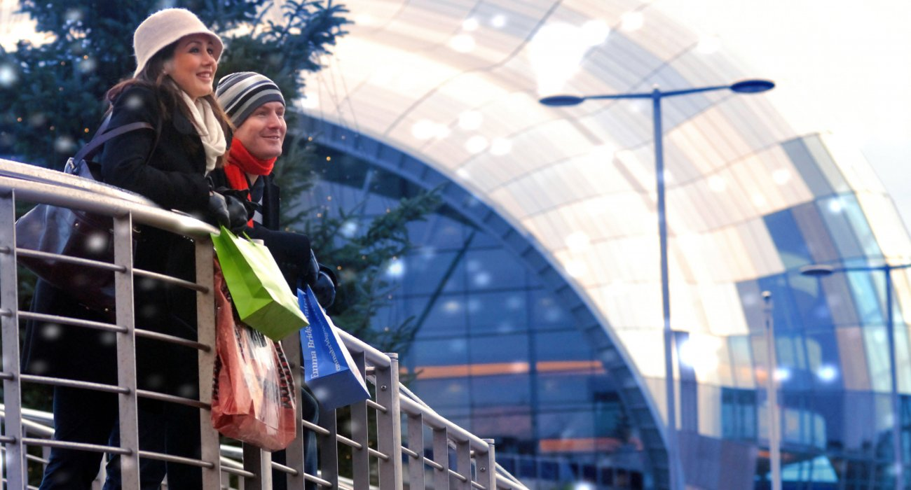 Newcastle City Break – Visit the Christmas Markets - Image 1