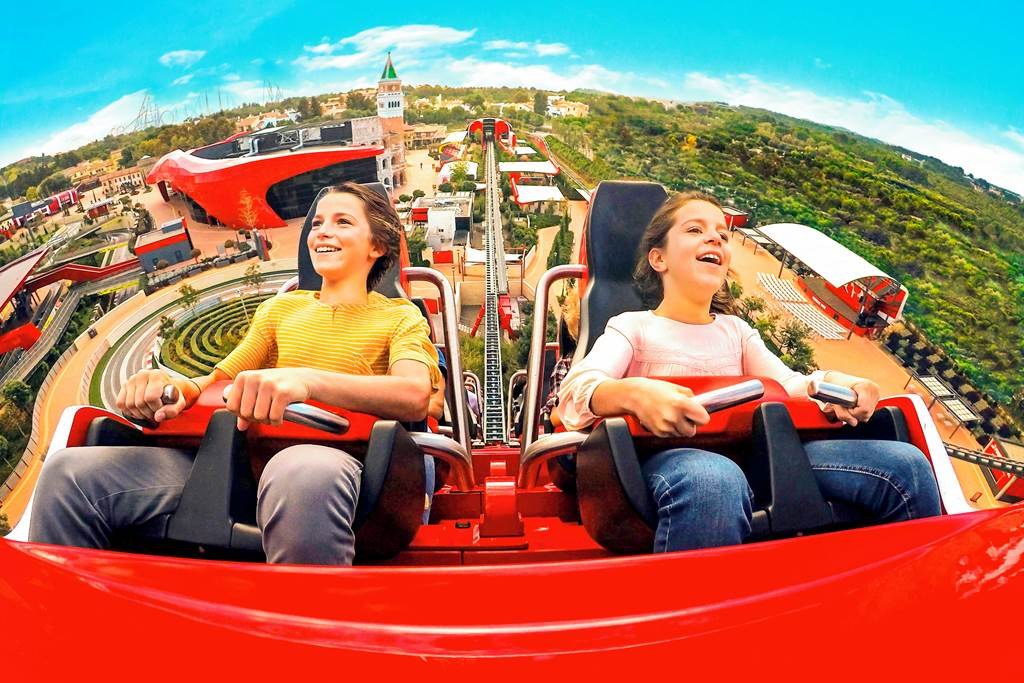 Salou Family Deal including Park Tickets! - Image 2