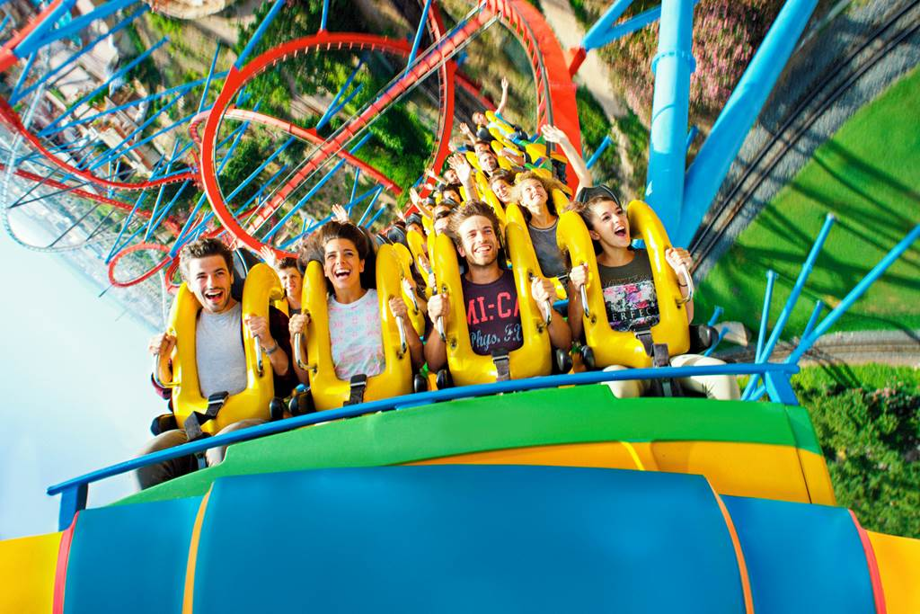 Salou Family Deal including Park Tickets! - Image 3