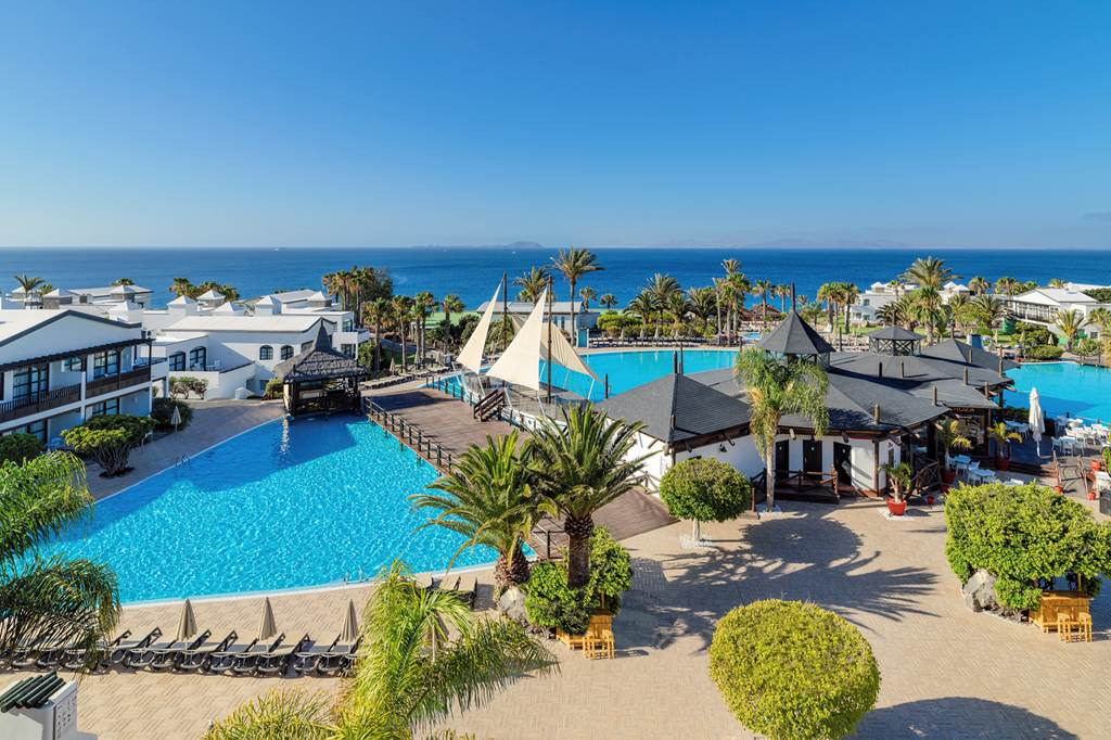 Lanzarote 5* 2020 early booker - Image 1