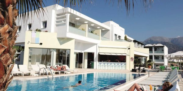 May CRETE 5* LUXURY Escape